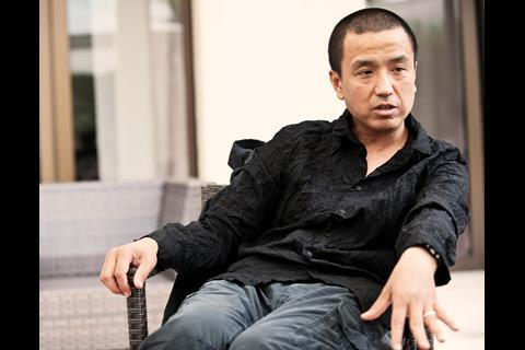 Director Lou Ye
